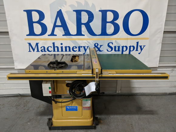 New Machinery, Tools & Accessories – Barbo Machinery & Supply