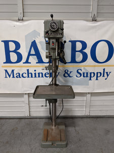 "CLAUSING 14"" Drill Press"