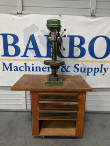 "CENTRAL MACHINERY 12"" Drill Press"