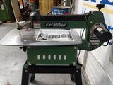 GENERAL INTERNATIONAL EX-21 Scroll Saw