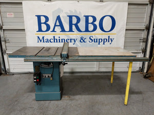 "JET 10"" Cabinet Table Saw"