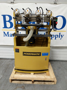 POWERMATIC DT65 Dovetail Machine