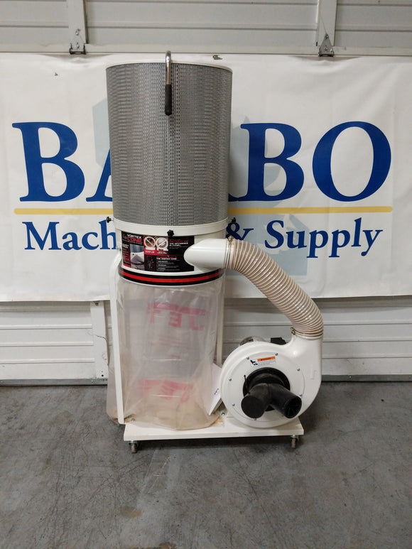 JET DC1100 Dust Collector