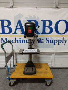 "JET 15"" Bench Top Drill Press"