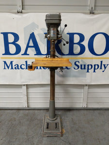 "ORBIT 14"" Drill Press"