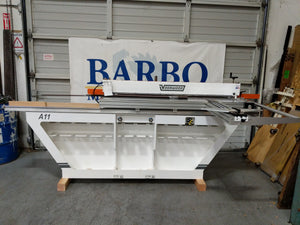 VOORWOOD A11 Table Shaper Sander