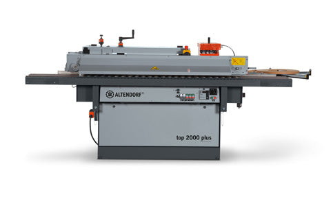 Hebrock Top 2000 Plus - Edgebander