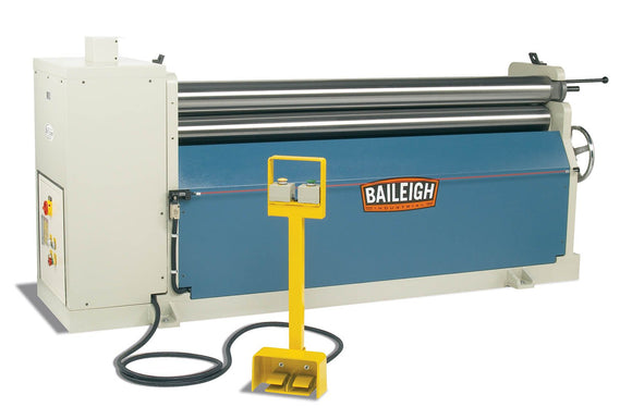 Baileigh - PR-609 - 6' Hydraulic Plate Roll