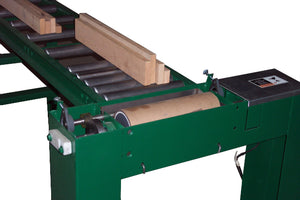JLT - Roller Spreader Glue Applicator