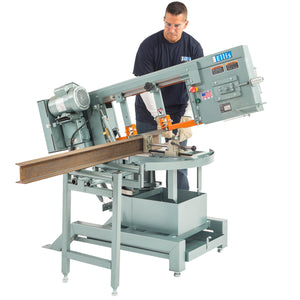 ELLIS 1800 Mitre Band Saw