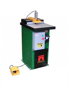 CASTLE TSM-31 Pocket Cutter Machine