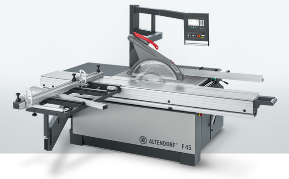Altendorf F45 Builder Series - EVO 3200 (10 ft stroke)