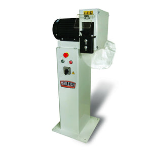 Baileigh - DM-10 - Deburring Machine