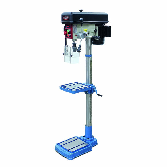 Baileigh - DP-0625E - Belt Driven Metal Drill Press Manual Feed