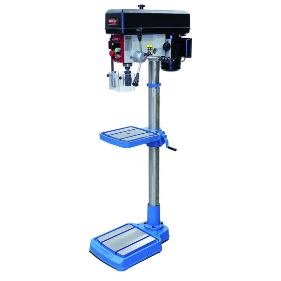 Baileigh - DP-1000E - Belt Driven Metal Drill Press Manual Feed