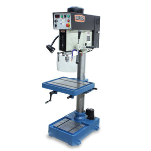 Baileigh - DP-1375VS-110 - Drill Press with Coolant System