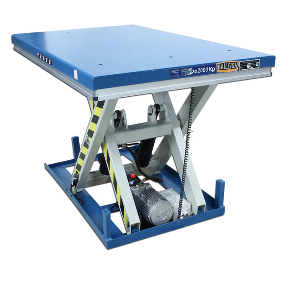 Baileigh - HLT-4400 - Hydraulic Lift Table