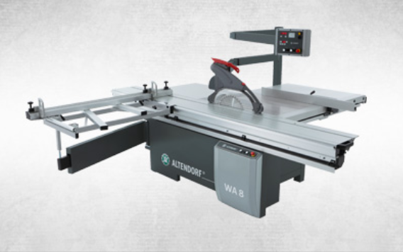 Altendorf WA8-X Maker Series - 3200 (10 ft stroke)