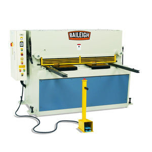 "Baileigh - SH-5208-HD - 52"" Heavy Duty Hydraulic Shear"