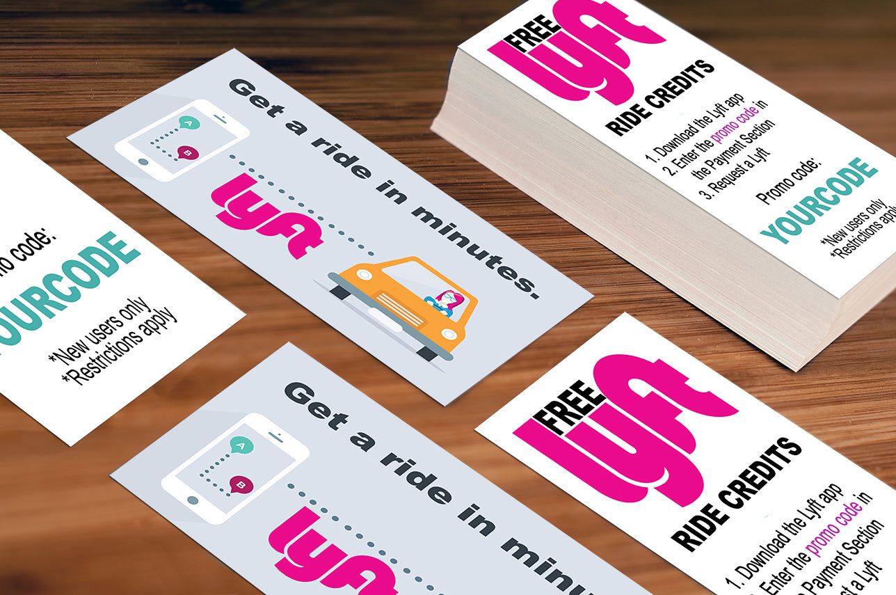 1000 lyft passenger referral cards with your code rideshare cards 1000 lyft passenger referral cards with your code magicingreecefo Image collections