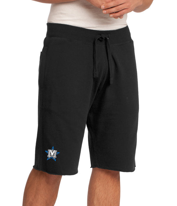 Young Men's Core Fleece Short