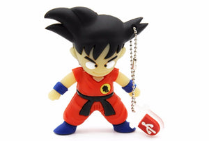 Dragon Ball Usb Flash Drive