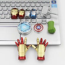 Avengers Usb Flash Drive