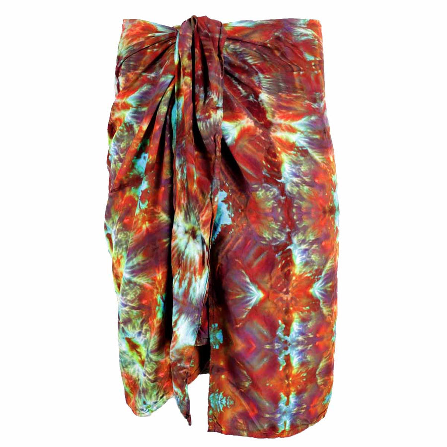 Hugo Original Sarong - Small/Medium 002