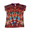 Hugo Original Ladies V-Neck T-shirt - Large 003