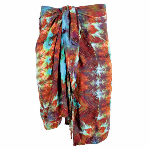 Hugo Original Sarong - Small/Medium 004