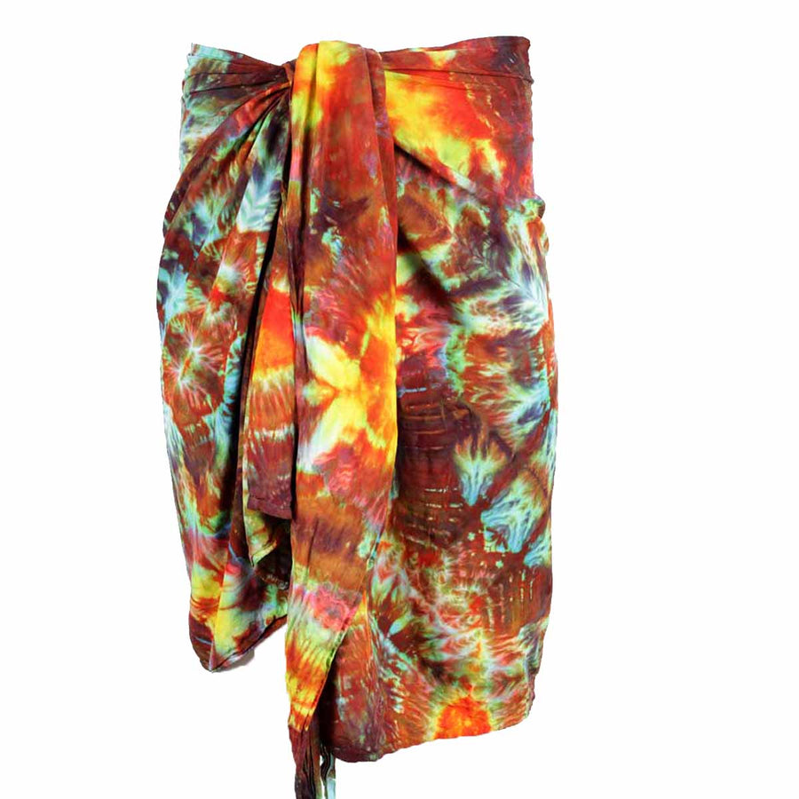 Hugo Original Sarong - Large/XL 004