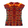 Hugo Original Ladies V-Neck T-shirt - Medium 004