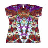 Hugo Original Ladies V-Neck T-shirt - X-Large 013