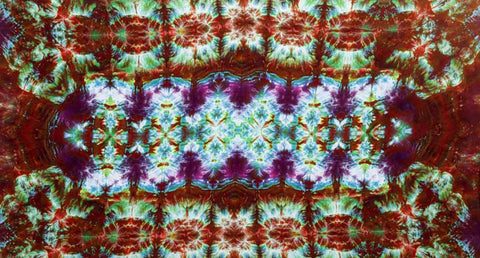 Hugo Original Tapestry 29