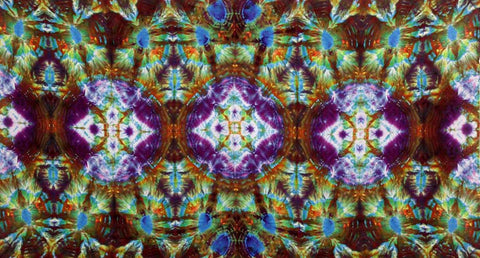 Hugo Original Tapestry 30