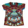 Hugo Original Ladies V-Neck T-shirt - X-Large 015
