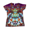 Hugo Original Ladies V-Neck T-shirt - Large 015