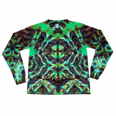 Hugo Original Long Sleeve Shirt - Medium 007
