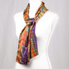 Hugo Original Silk Scarf - Scarf 004