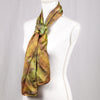 Hugo Original Silk Scarf - Scarf 005