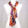 Hugo Original Silk Scarf - Scarf 006