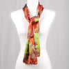 Hugo Original Silk Scarf - Scarf 007