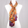 Hugo Original Silk Scarf - Scarf 009