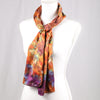 Hugo Original Silk Scarf - Scarf 011