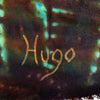 Hugo Original Tapestry - December 2017 - 001
