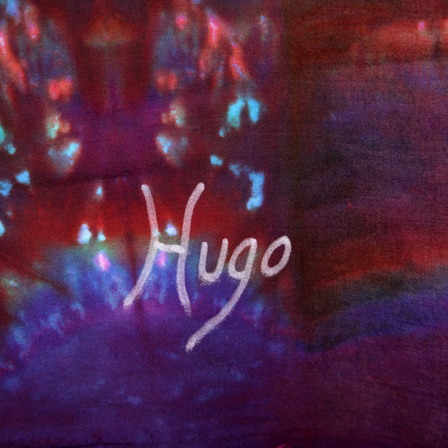 Hugo Original Tapestry - December 2017 - 002