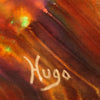 Hugo Original Tapestry - October 2017 - 012