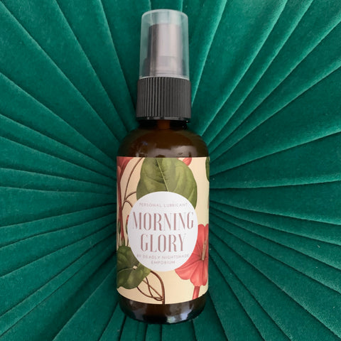 Morning Glory Personal Lubricant