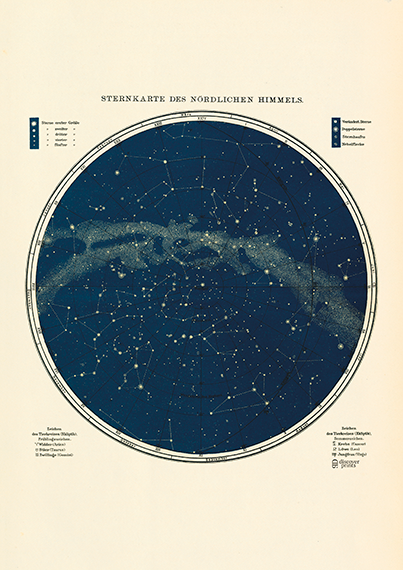 vintage-astronomy-star-map-of-northern-sky