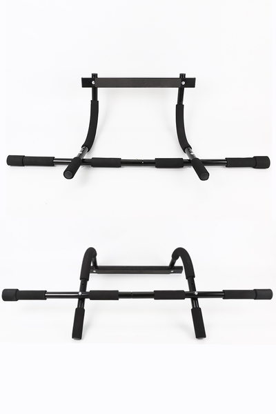 Multi-Grip Pull-Up Bar